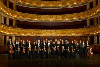 Kammerorchester Prager Nationaltheater